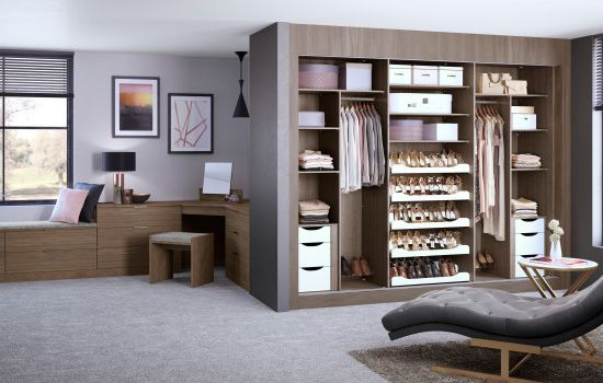 Why Must You Invest In Fitted Wardrobes Bespoke ?
